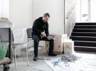 Loris Cecchini | Fondazione Arnaldo Pomodoro