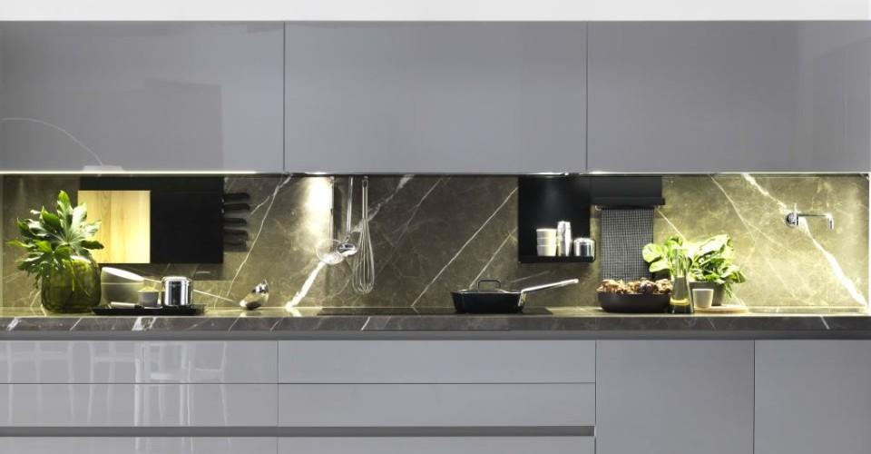 Cucina Slim By Elmar | Menzione d\'Onore Compasso d\'Oro 2014 -Skart ...