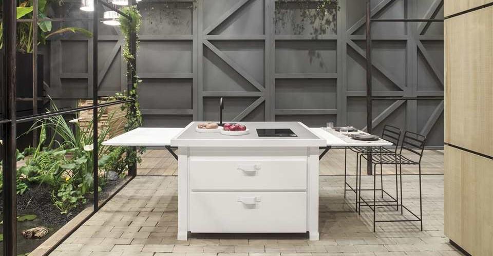 Mini minà la cucina per i mini spazi skart magazine