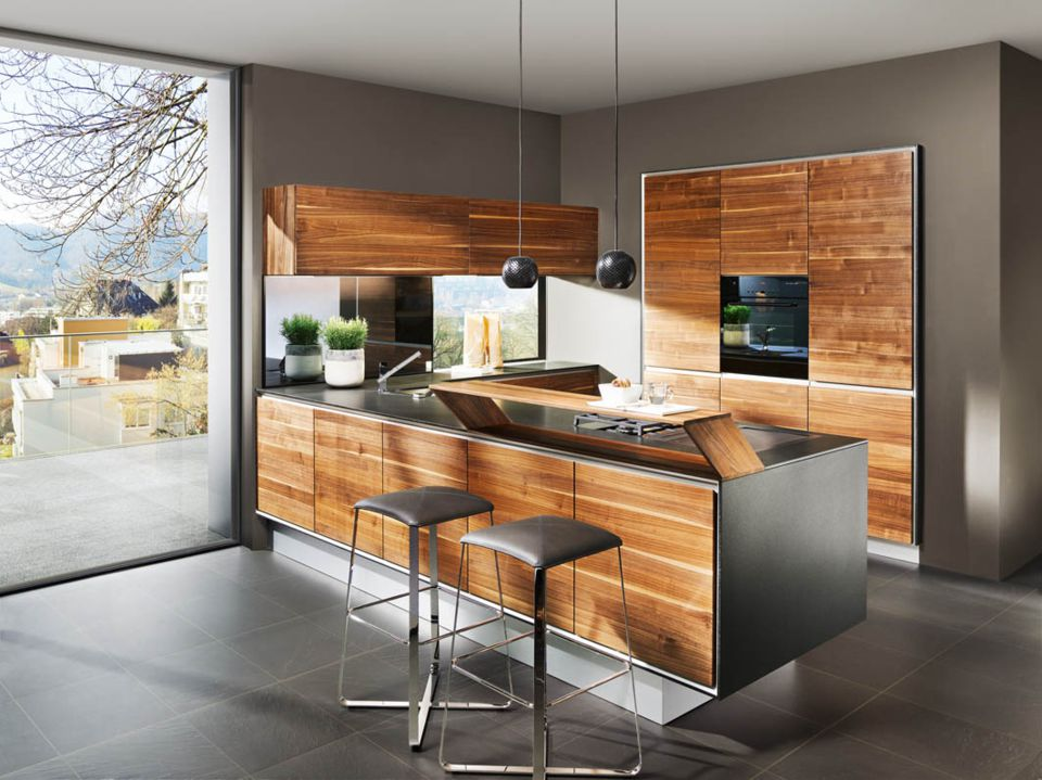 Le cucine di team 7 design intramontabile skart magazine for Aprire piani moderni